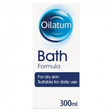 Oilatum Bath Formula 300ml