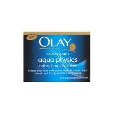 Olay Anti-Wrinkle Aqua Physics Day Cream 50ml