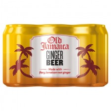 Old Jamaica Ginger Beer 6 x 330ml