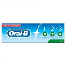 Oral B 123 Paste 100ml