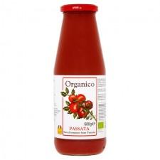 Organico Tuscan Sieved Tomato Passata 680g