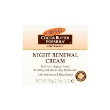 Palmers Cocoa Butter Formula Night Renewal Cream 75g
