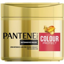 Pantene Colour Protect 2 Minute Damage Rescue Treatment 300ml