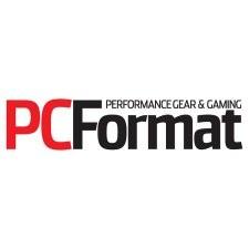 PC Format DVD