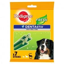 Pedigree Dentastix Fresh Large Dog 7 Pack