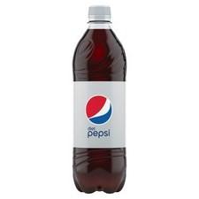 Pepsi Diet 600ml Bottle