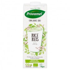 Provamel Organic No Added Sugar Rice Drink 1L