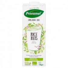 Provamel Organic No Added Sugar Rice Drink 1L