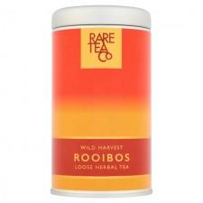 Rare Tea Company Loose Wild Harvest Rooibos Tea 50g