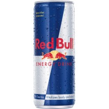 Red Bull Original Energy Drink 250ml can