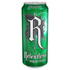 Relentless Apple and Kiwi 500ml