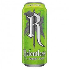 Relentless Sour Twist 500ml