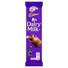 Retail Pack Cadbury Dairy Milk 60x18g Bars