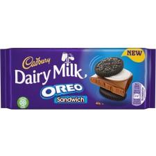 Retail Pack Cadbury Dairy Milk Oreo Sandwich Bar 15 x 96g
