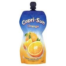 Retail Pack Capri-Sun Juice Drink Orange 15  x 330ml