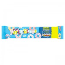 Retail Pack Foxs Party Rings 12 x 125g