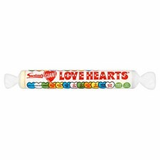Retail Pack Lovehearts x24