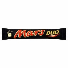 Retail Pack Mars Bar Duo 32 Pack