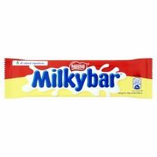 Retail Pack Nestle Milkybar Medium 40 x 25g Pack