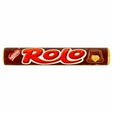 Retail Pack Nestle Rolo 36 x 52g
