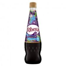 Ribena No Added Sugar Blackcurrant 850ml Bottle
