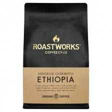 Roastworks Ethiopia Ground Coffee 200g