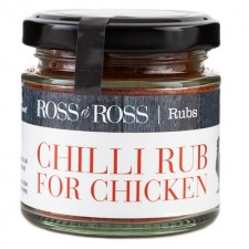 Ross and Ross Chilli Rub for Chicken 50g