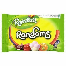 Rowntrees Randoms 50g bag