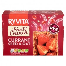 Ryvita Fruit Crunch 200g