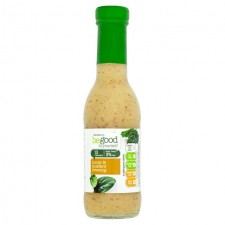 Sainsburys Be Good To Yourself Salad Dressing Honey and Mustard 260g