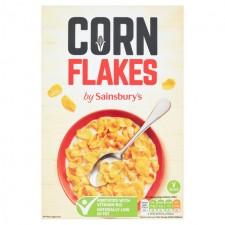 Sainsburys Cornflakes 500g