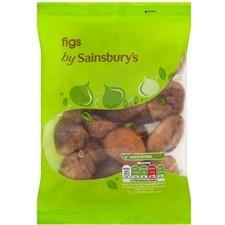 Sainsburys Figs 500g
