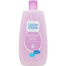 Sainsburys Little Ones Bedtime Bath 500ml
