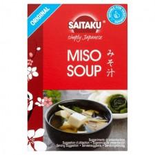 Saitaku Miso Soup 72g