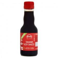 Saitaku Tamari Soy Sauce Gluten Free 150ml