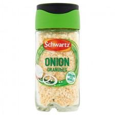 Schwartz Onion Granules 30g