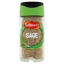 Schwartz Sage 10g Jar