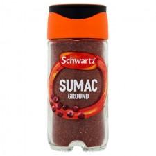 Schwartz Sumac 46g