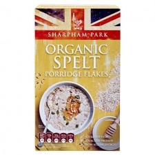 Sharpham Park Organic Pure Spelt Porridge 500g