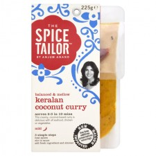 Spice Tailor Keralan Coconut Curry Kit 225g