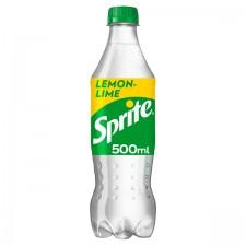Sprite 12 x 500ml Bottle
