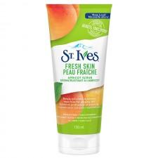 St Ives Apricot Scrub Fresh Skin 150ml