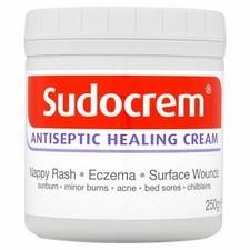 Sudocrem Antiseptic Healing Cream 250g tub