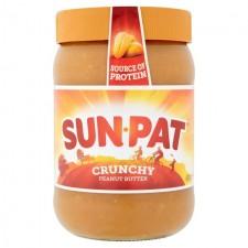 Sun-Pat Original Crunchy Peanut Spread 570g