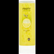 Superdrug Lemon and Tea Tree Shower Gel 250ml
