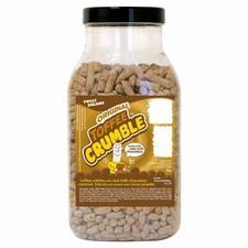 Sweet Dreams Toffee Crumble 3kg jar