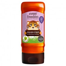 Sweet Freedom Golden Syrup 350g