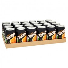 Tango Orange 24X330ml Cans
