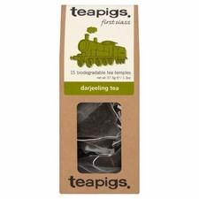 Teapigs Darjeeling Tea 15 Teabags