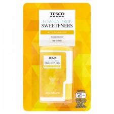Tesco Low Calorie Tablet Sweetener 300s